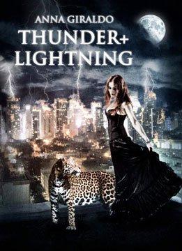 thunder + lightning girando anna