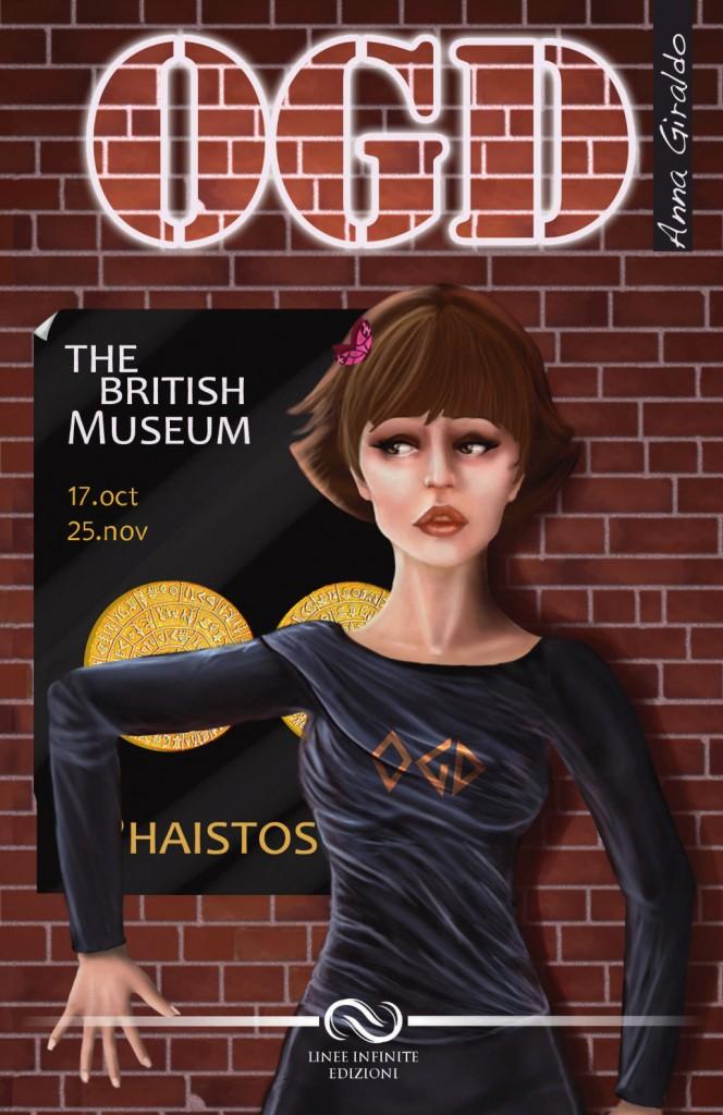 La cover di Ogd, ovvero il lato B di ogni cosa - a cura di Azzurra Ponti